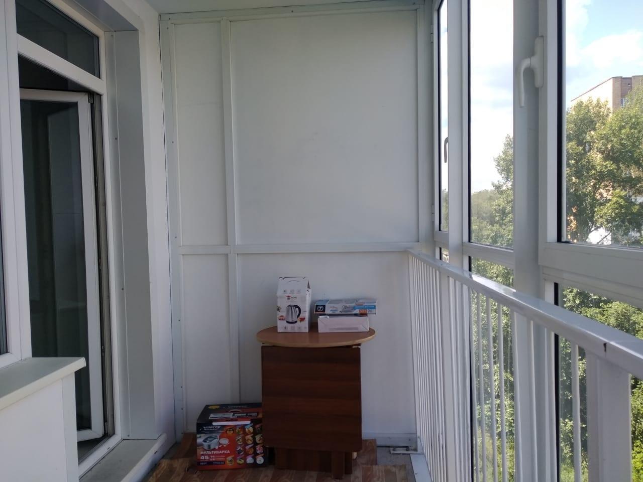 1к квартира улица Борисова, 42   13500   аренда в Красноярске фото 6