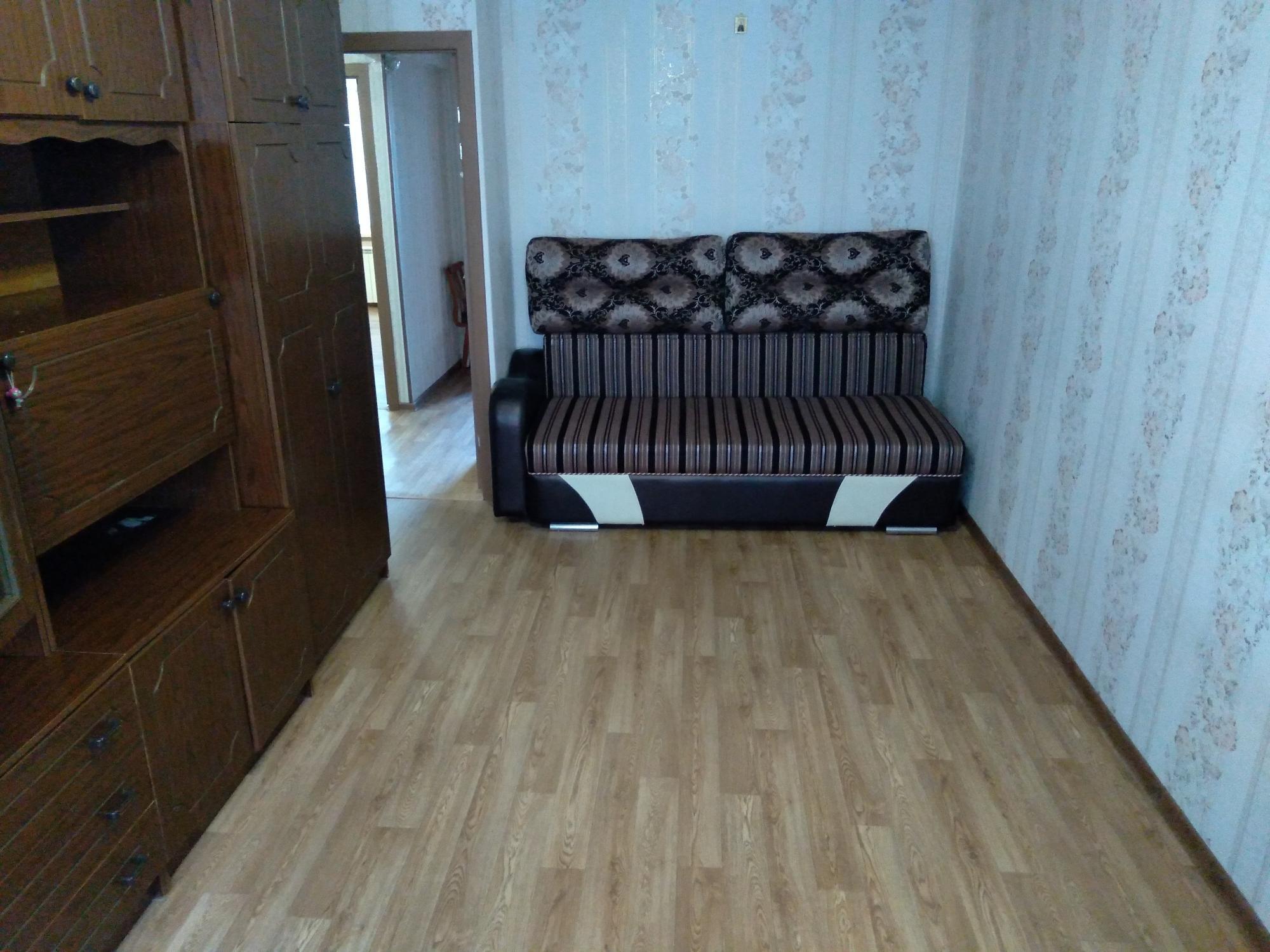 2к квартира улица Гусарова, 25 | 15000 | аренда в Красноярске фото 3