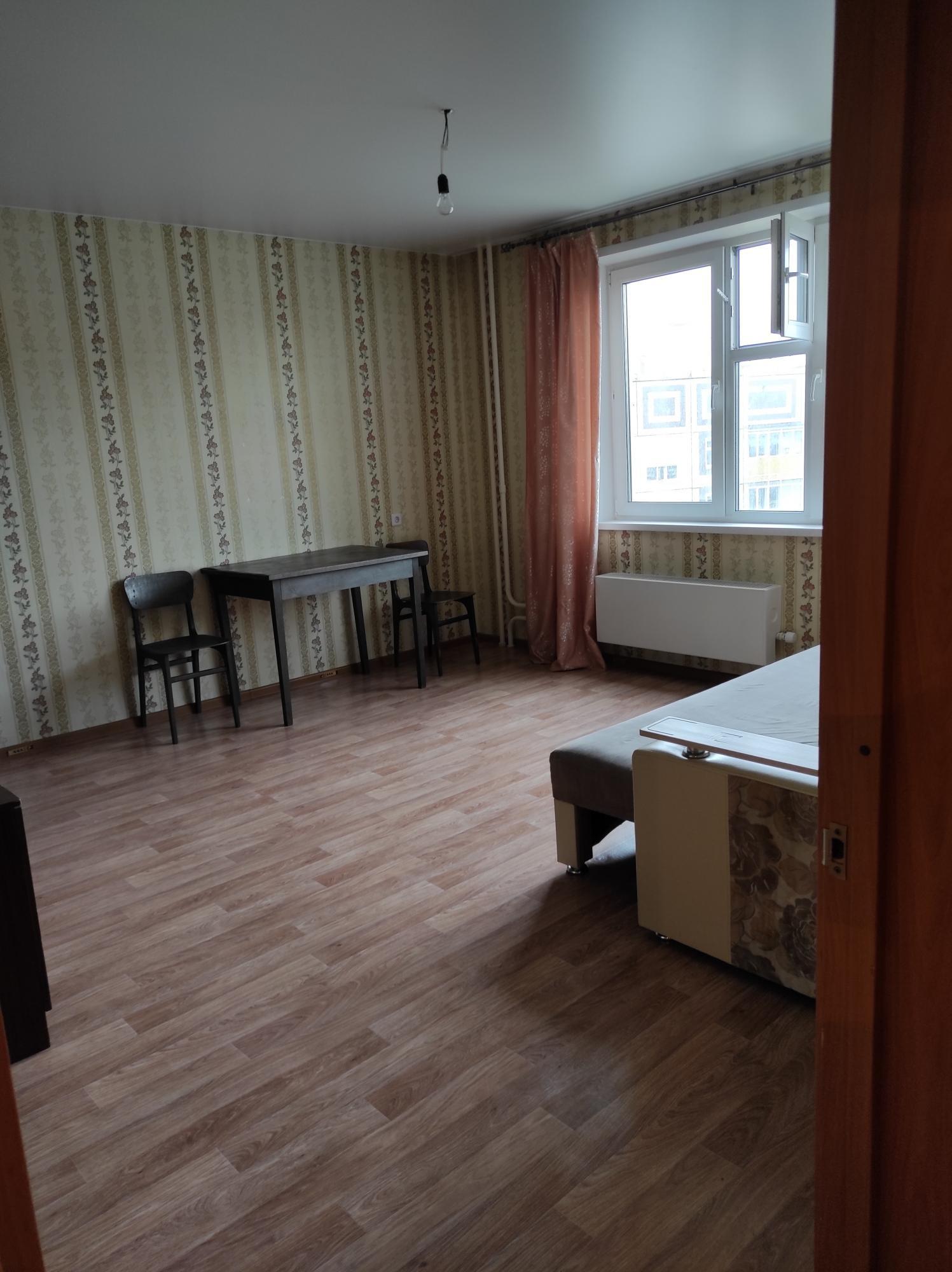 2к квартира улица Алексеева, 3 | 20000 | аренда в Красноярске фото 11