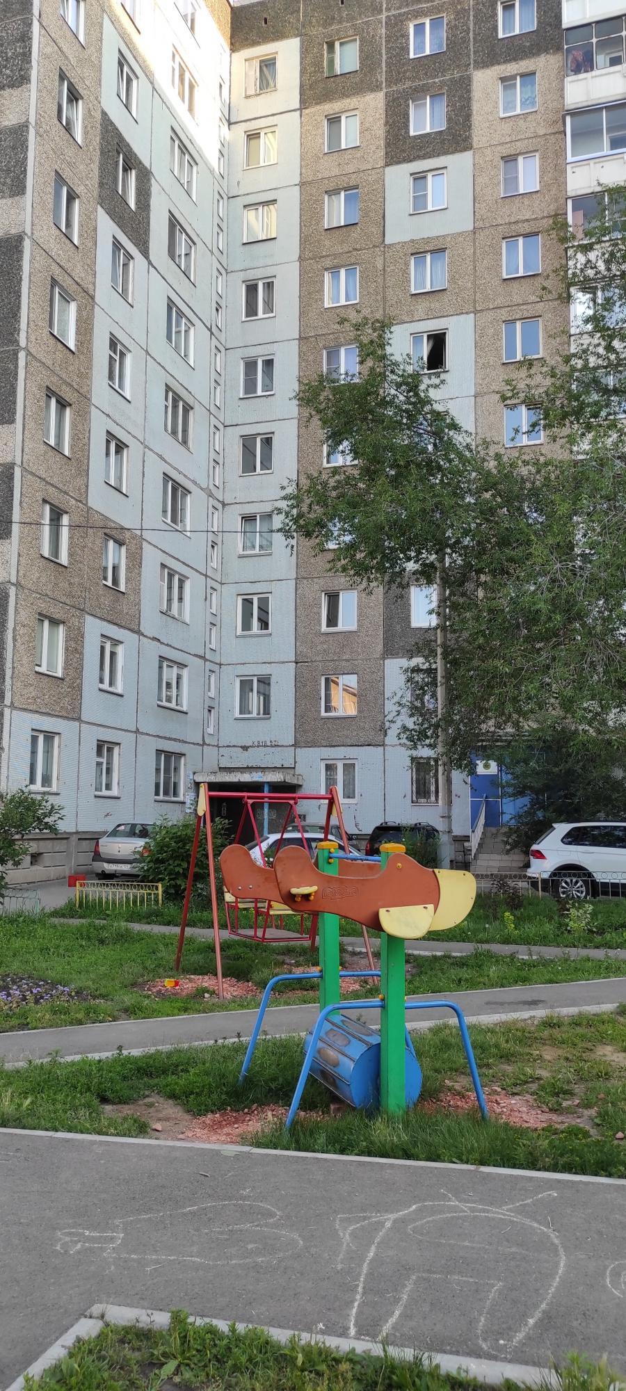 2к квартира городской округ Красноярск   20000   аренда в Красноярске фото 9