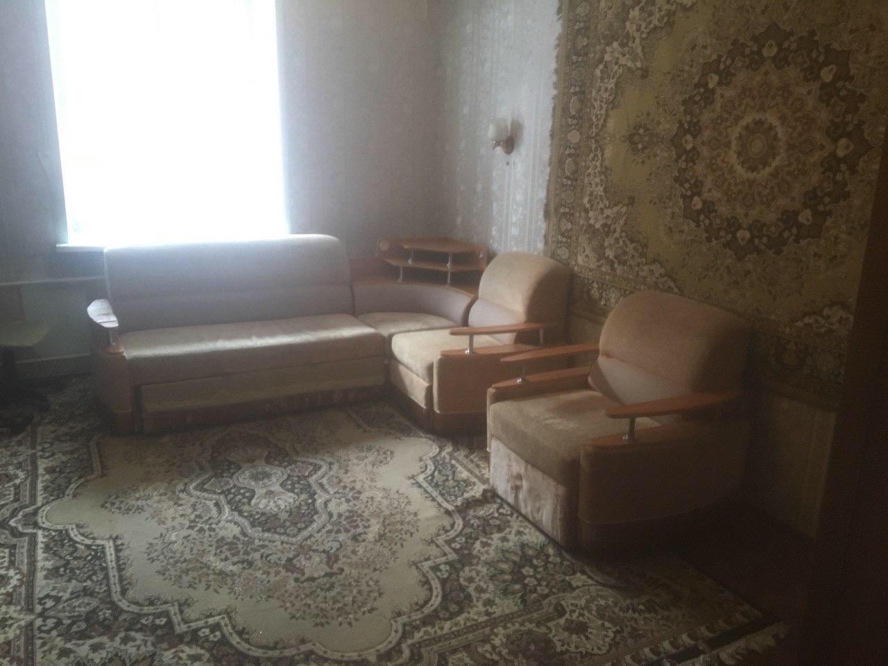2к квартира Астраханская улица, 10 | 17000 | аренда в Красноярске фото 6