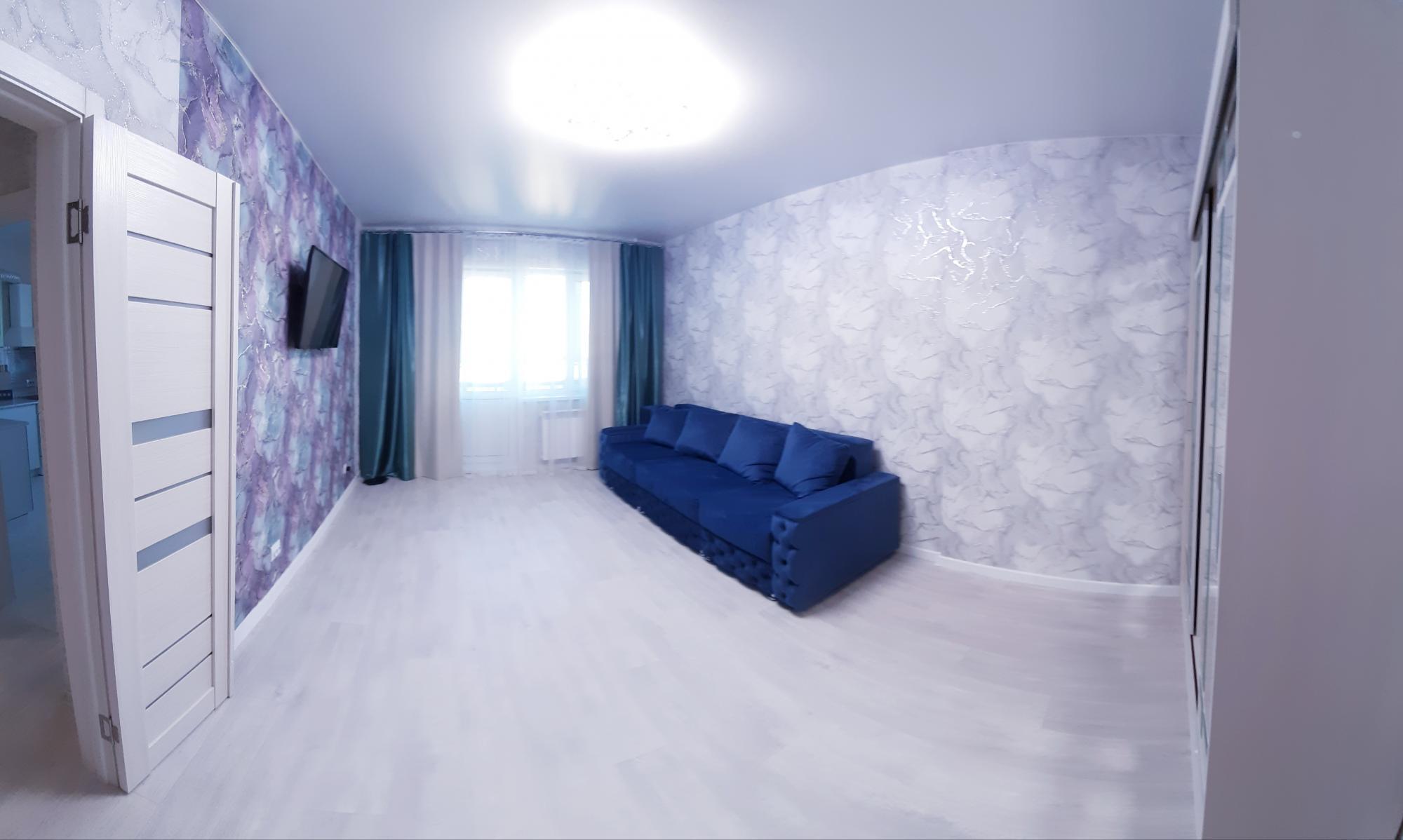 1к квартира улица Петра Подзолкова, 3и | 25000 | аренда в Красноярске фото 0