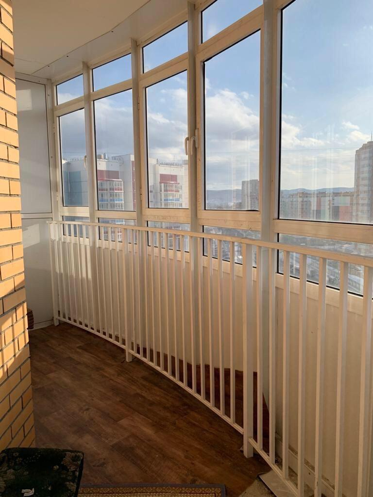 2к квартира улица Дмитрия Мартынова, 24   19000   аренда в Красноярске фото 14