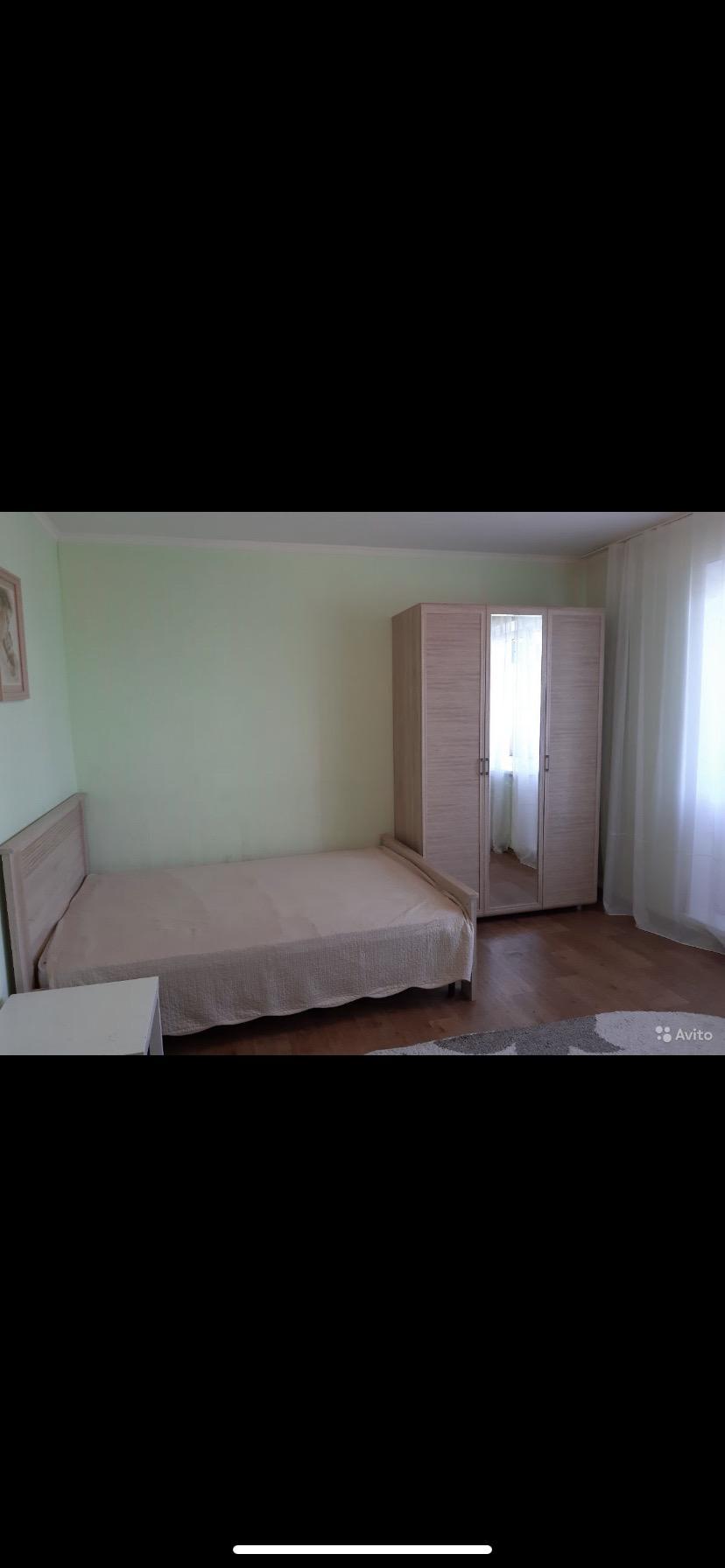 1к квартира Пихтовая улица, 57 | 15000 | аренда в Красноярске фото 0