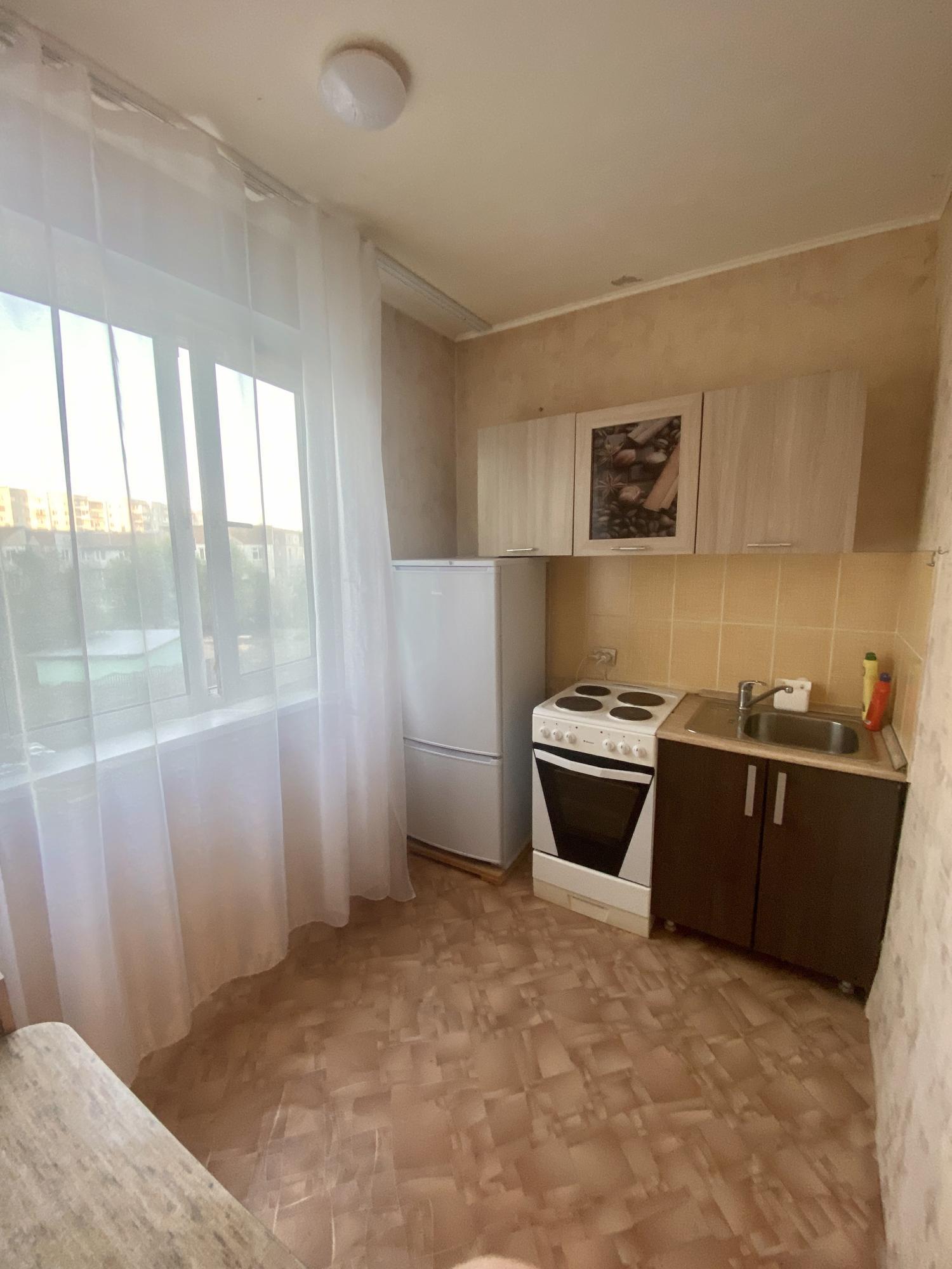 1к квартира улица Воронова, 24   13000   аренда в Красноярске фото 3