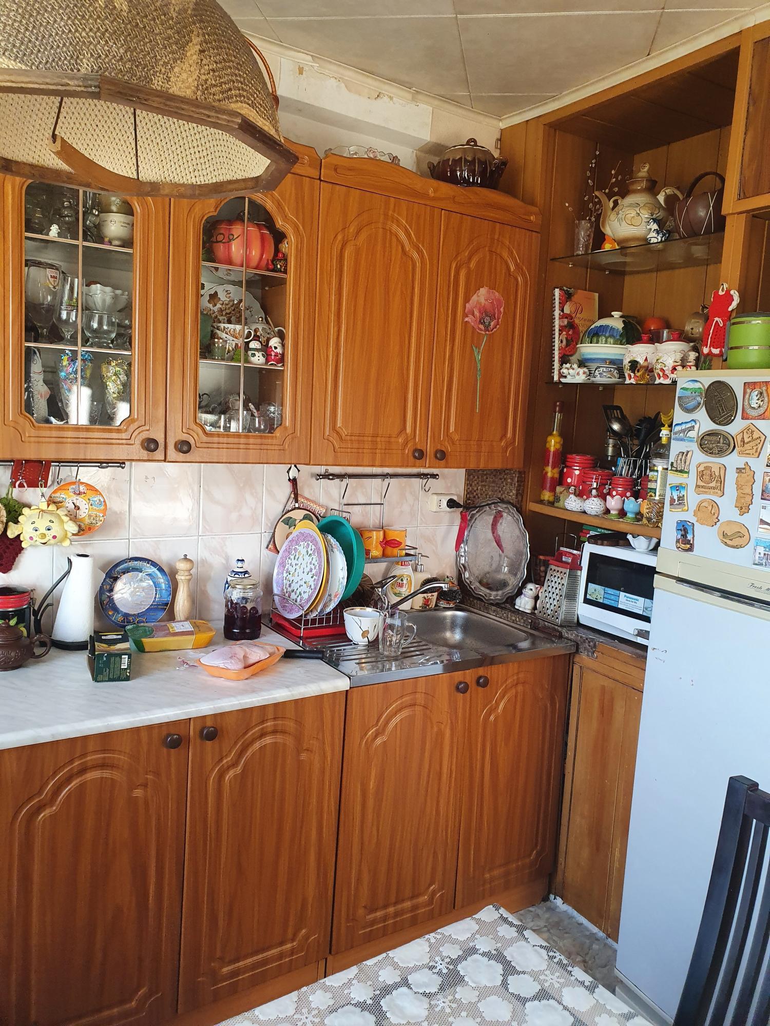 3к квартира улица Корнеева, 61 | 20000 | аренда в Красноярске фото 4