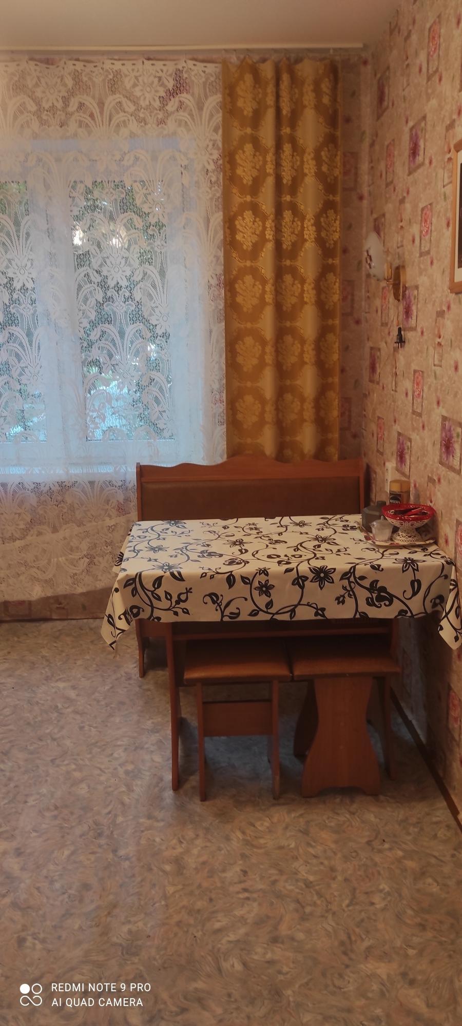 1к квартира улица Урванцева, 4 | 14000 | аренда в Красноярске фото 5