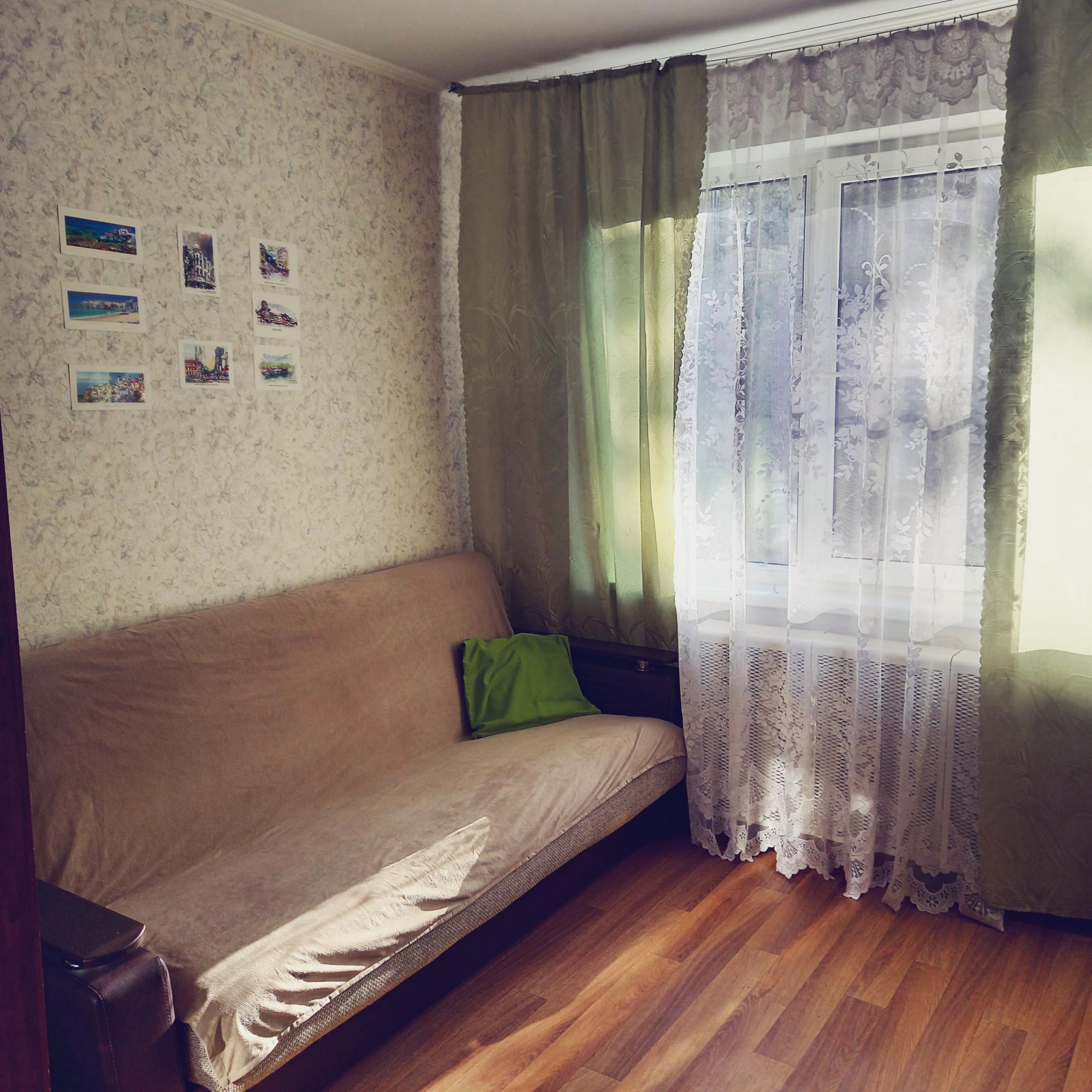 студия улица Воронова, 33 | 11000 | аренда в Красноярске фото 2