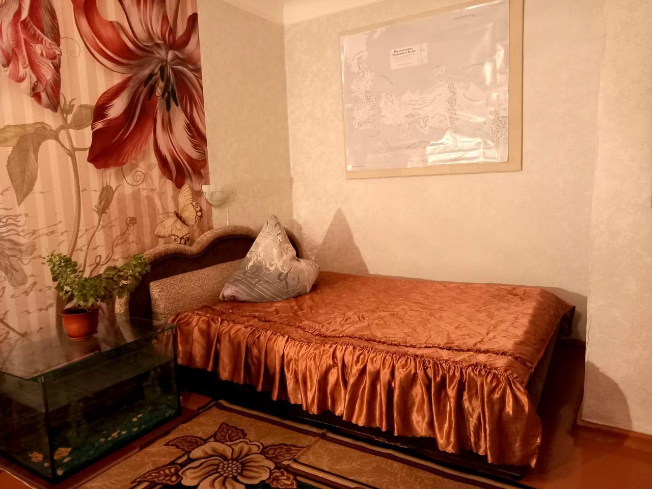 1к квартира улица Красной Армии, 22   15000   аренда в Красноярске фото 1