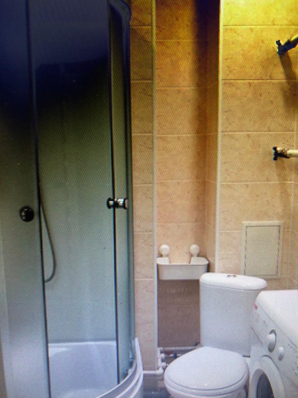 1к квартира Аэровокзальная улица, 2А   14500   аренда в Красноярске фото 5