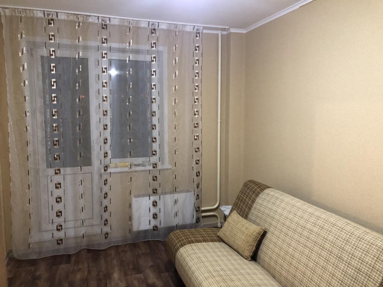 2к квартира Караульная улица, 42   17000   аренда в Красноярске фото 1