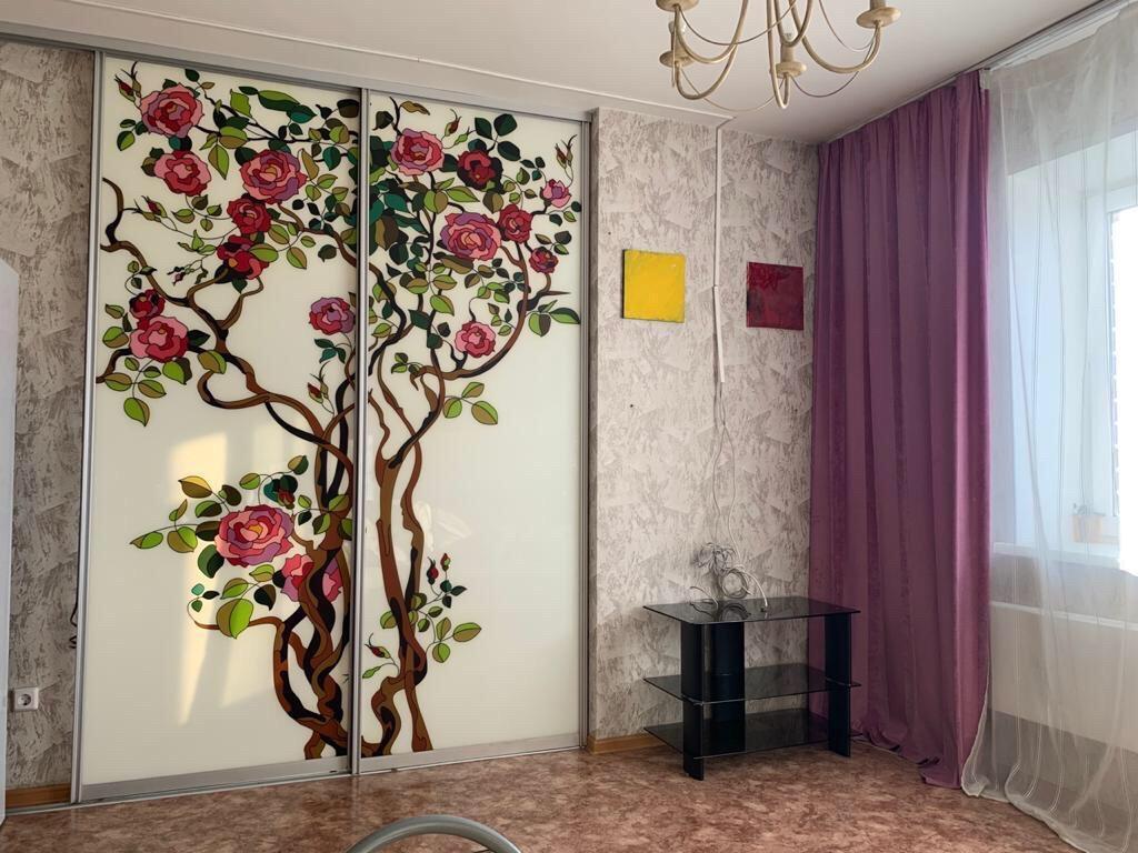 2к квартира улица Дмитрия Мартынова, 24   19000   аренда в Красноярске фото 1