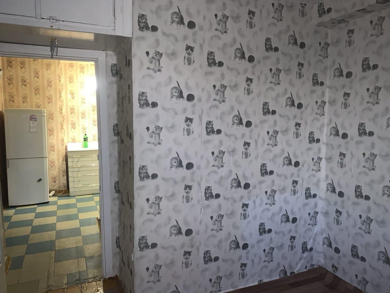 2к квартира улица Александра Матросова, 8А   12000   аренда в Красноярске фото 2