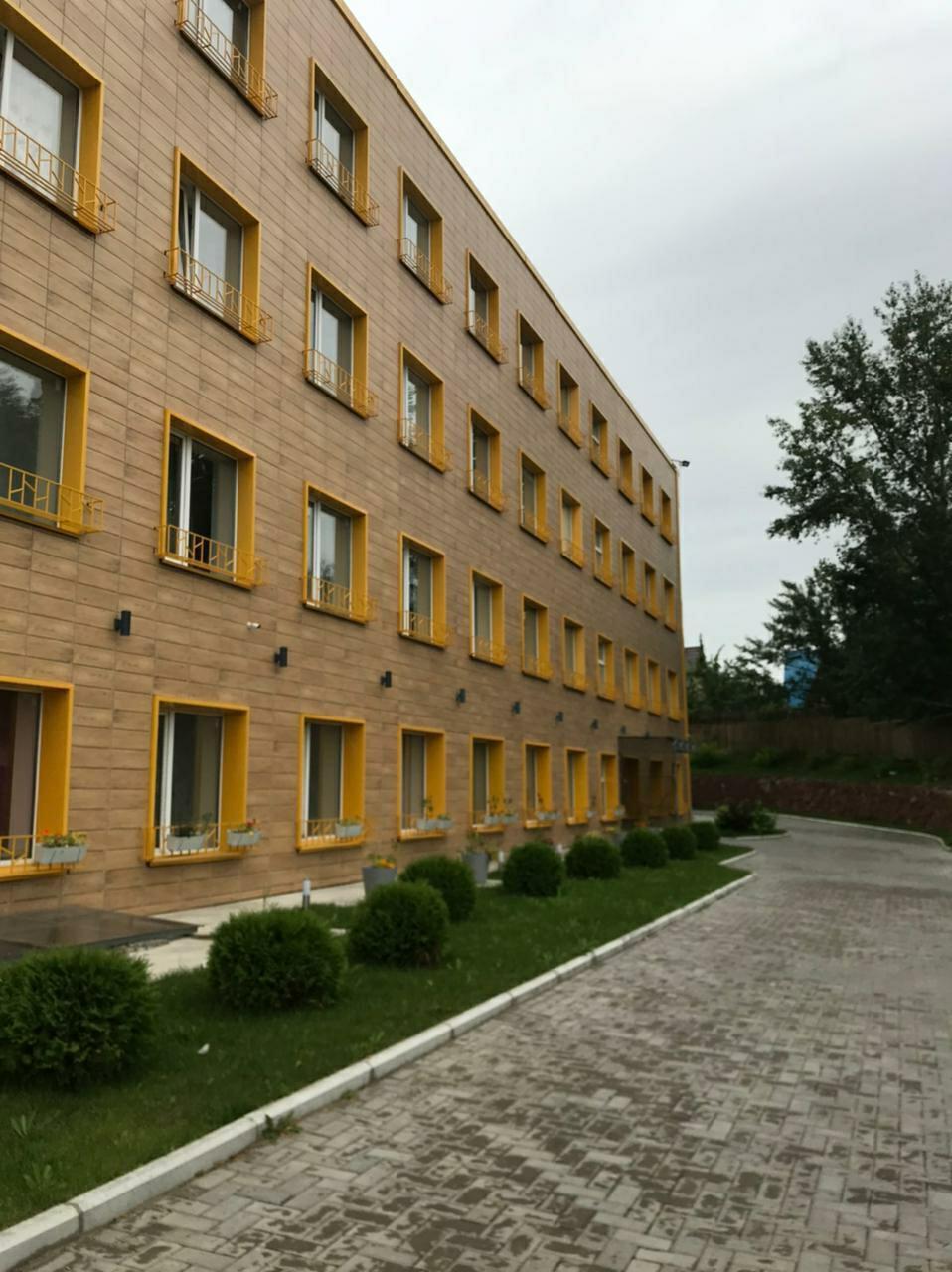 студия улица Ленинградская, 42   16000   аренда в Красноярске фото 14