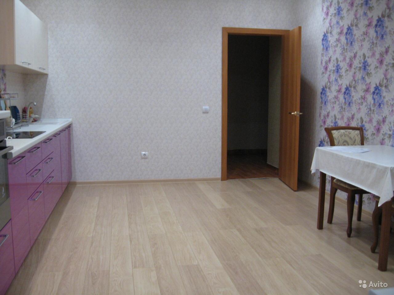 1к квартира улица Академика Киренского, 41 | 14000 | аренда в Красноярске фото 3