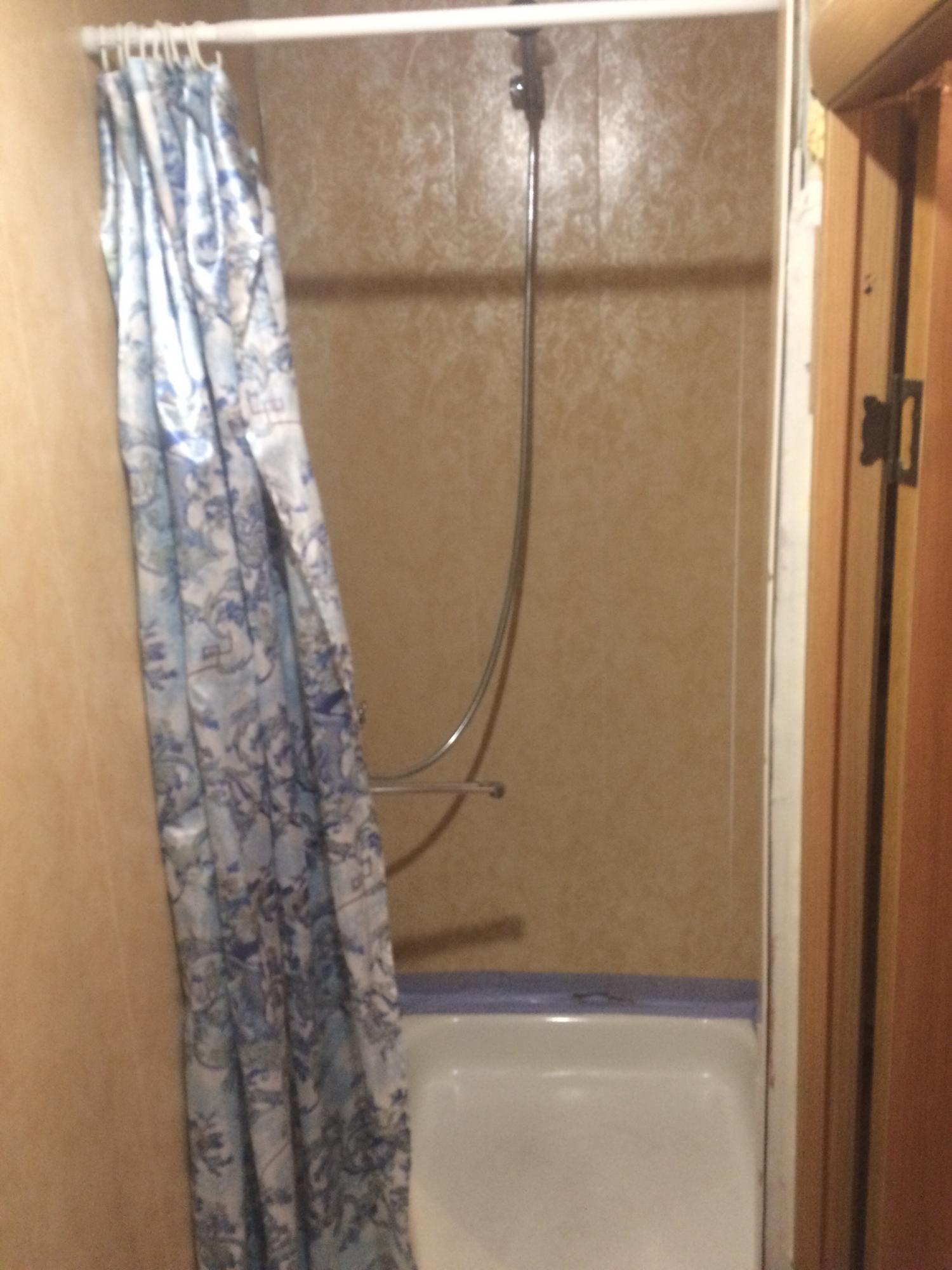 1к квартира 13 улица Королева   12000   аренда в Красноярске фото 5