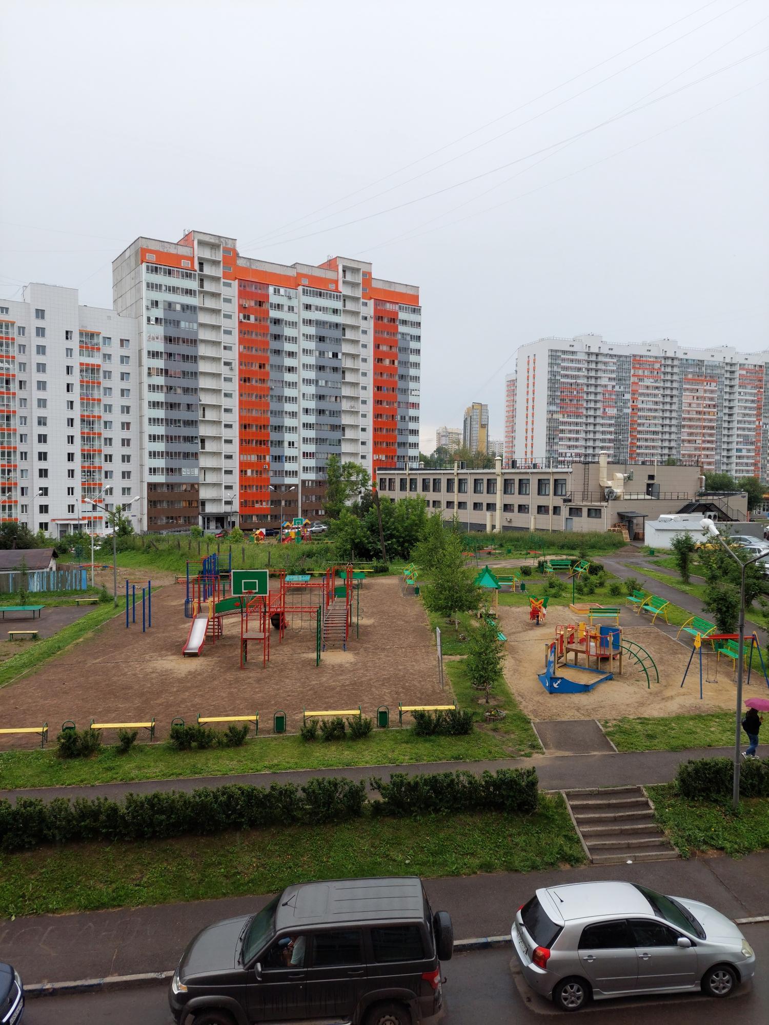 студия улица Вильского, 34Г   12000   аренда в Красноярске фото 5