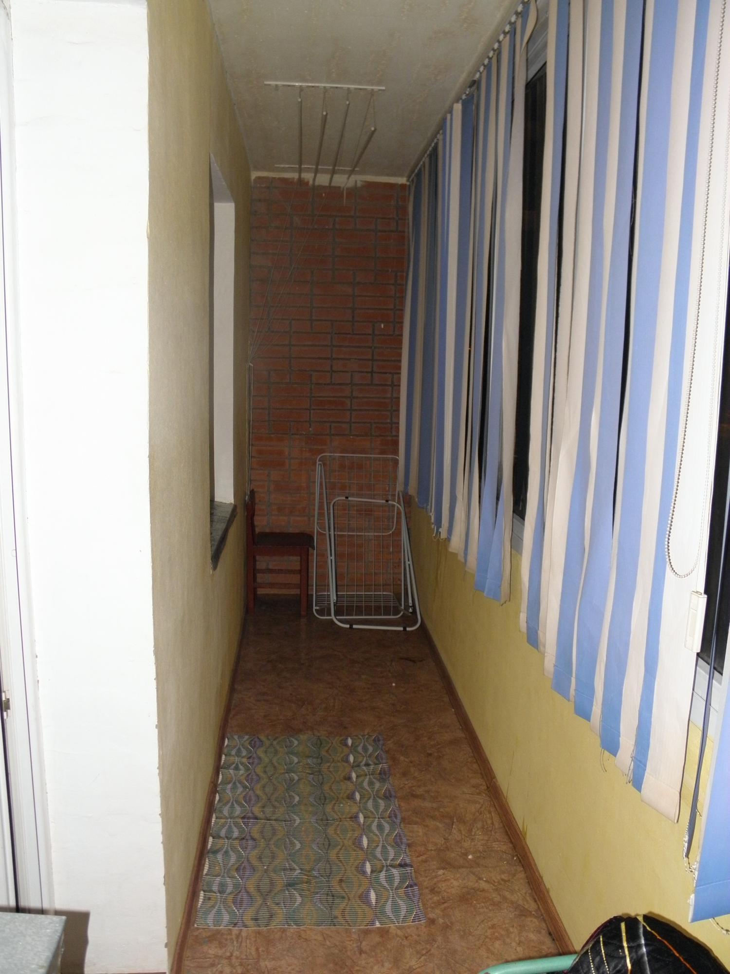 1к квартира Афонтовский переулок, 9 | 14000 | аренда в Красноярске фото 9
