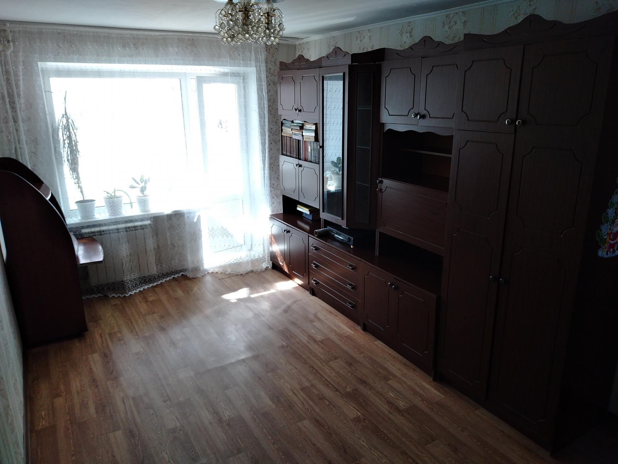 2к квартира улица Гусарова, 25 | 15000 | аренда в Красноярске фото 4