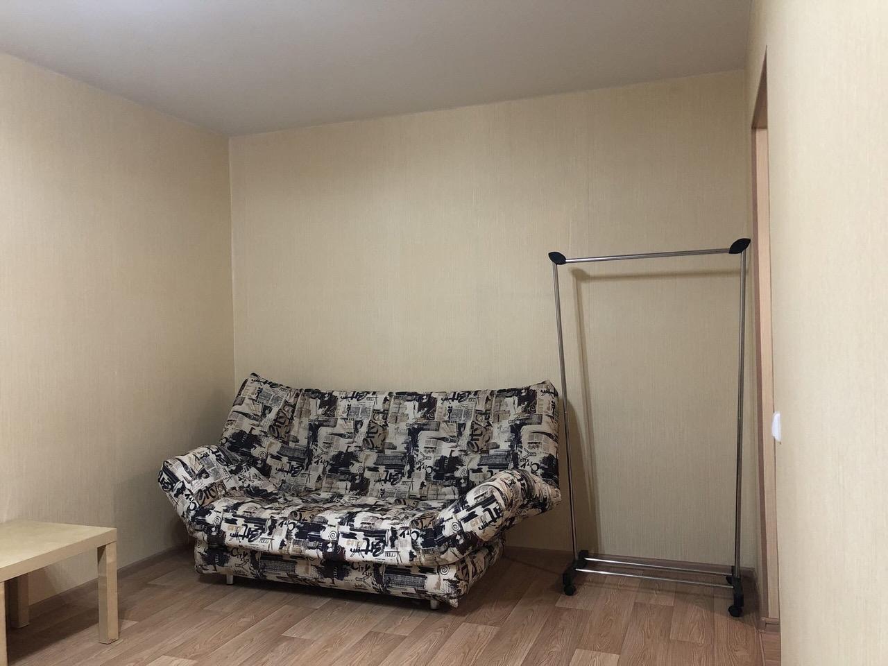 1к квартира улица Ады Лебедевой, 66   11000   аренда в Красноярске фото 1