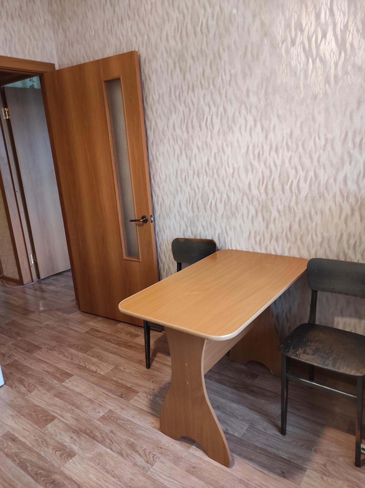 2к квартира улица Алексеева, 3 | 20000 | аренда в Красноярске фото 4