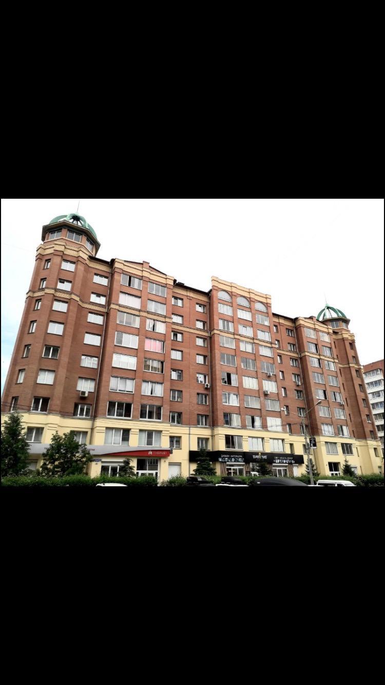 1к квартира улица Алексеева | 13000 | аренда в Красноярске фото 9