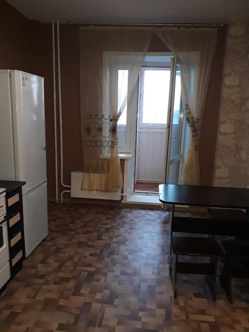 1к квартира улица Дмитрия Мартынова, 27 | 17000 | аренда в Красноярске фото 0