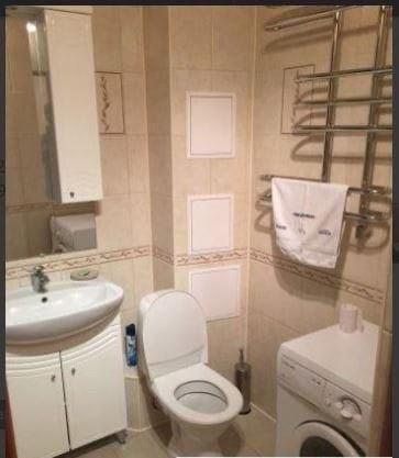 1к квартира улица Алексеева, 8 | 12000 | аренда в Красноярске фото 5