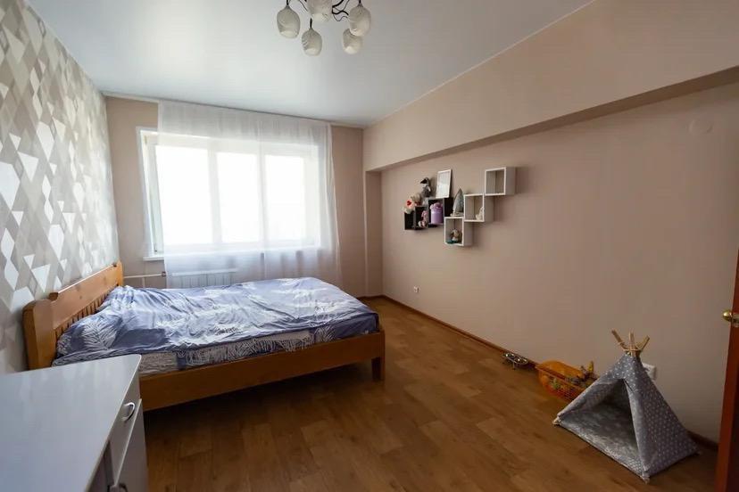 1к квартира улица Авиаторов, 25   15500   аренда в Красноярске фото 4