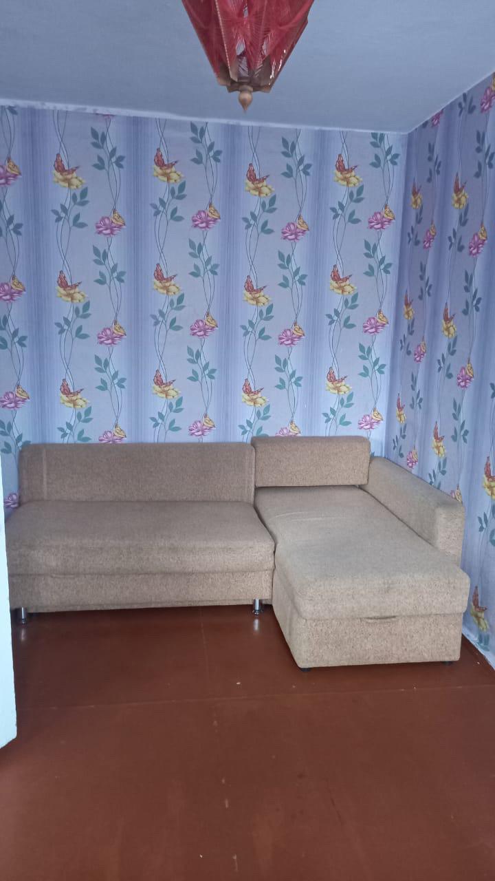 2к квартира улица Академика Киренского, 3 | 1000 | аренда в Красноярске фото 0