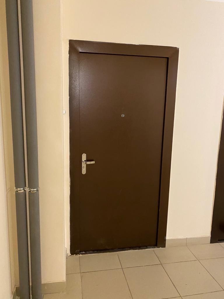 1к квартира 10 улица Мате Залки | 20000 | аренда в Красноярске фото 13