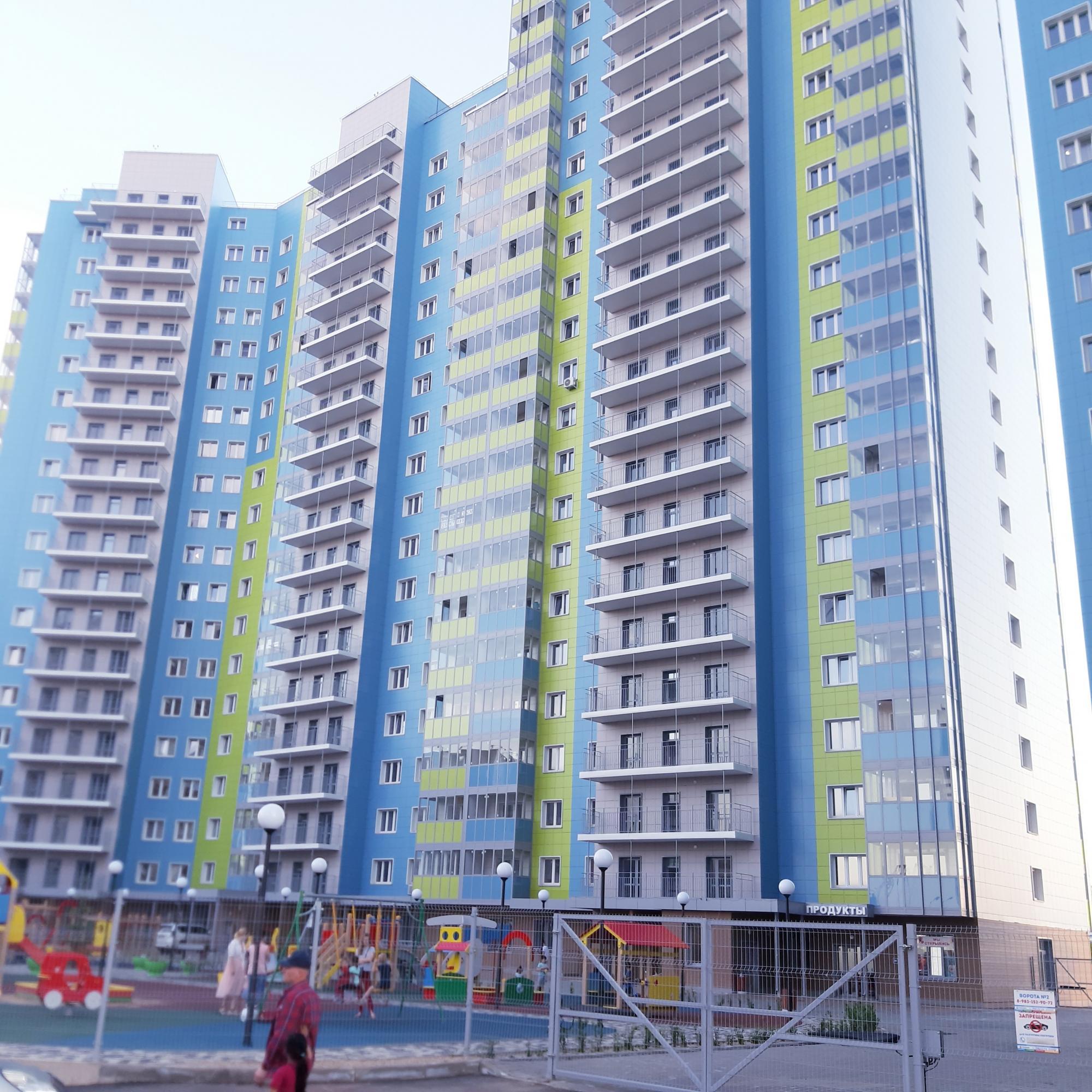 1к квартира улица Петра Подзолкова, 3и | 25000 | аренда в Красноярске фото 17
