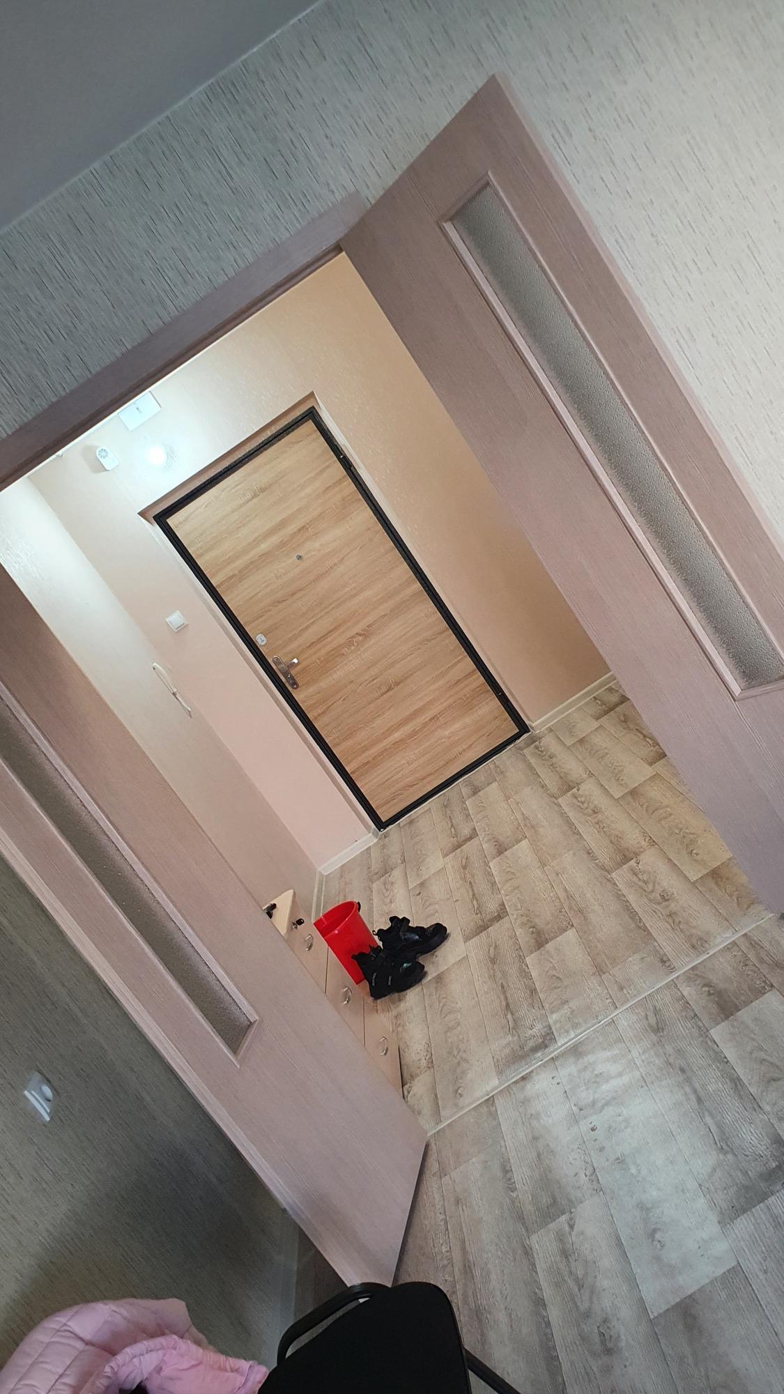 1к квартира улица Алёши Тимошенкова, 49 | 13000 | аренда в Красноярске фото 2