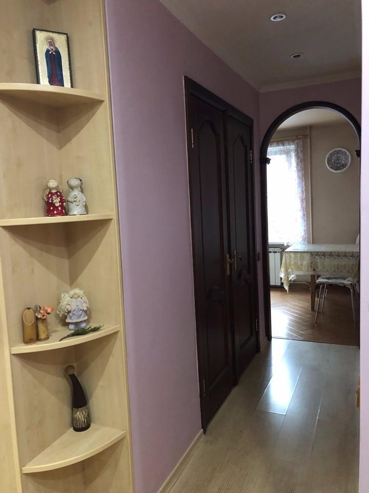 2к квартира улица Железнодорожников, 16А   24000   аренда в Красноярске фото 4