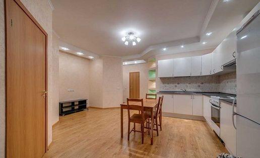 2к квартира Взлётка, микрорайон БЦ, улица Молокова, 1 к4   16000   аренда в Красноярске фото 3