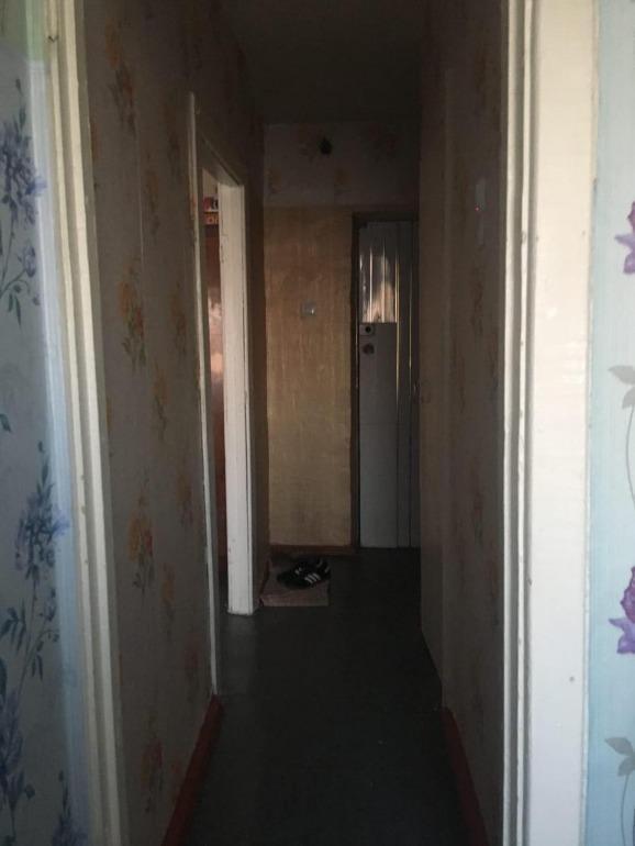 1к квартира Парашютная улица | 12000 | аренда в Красноярске фото 5