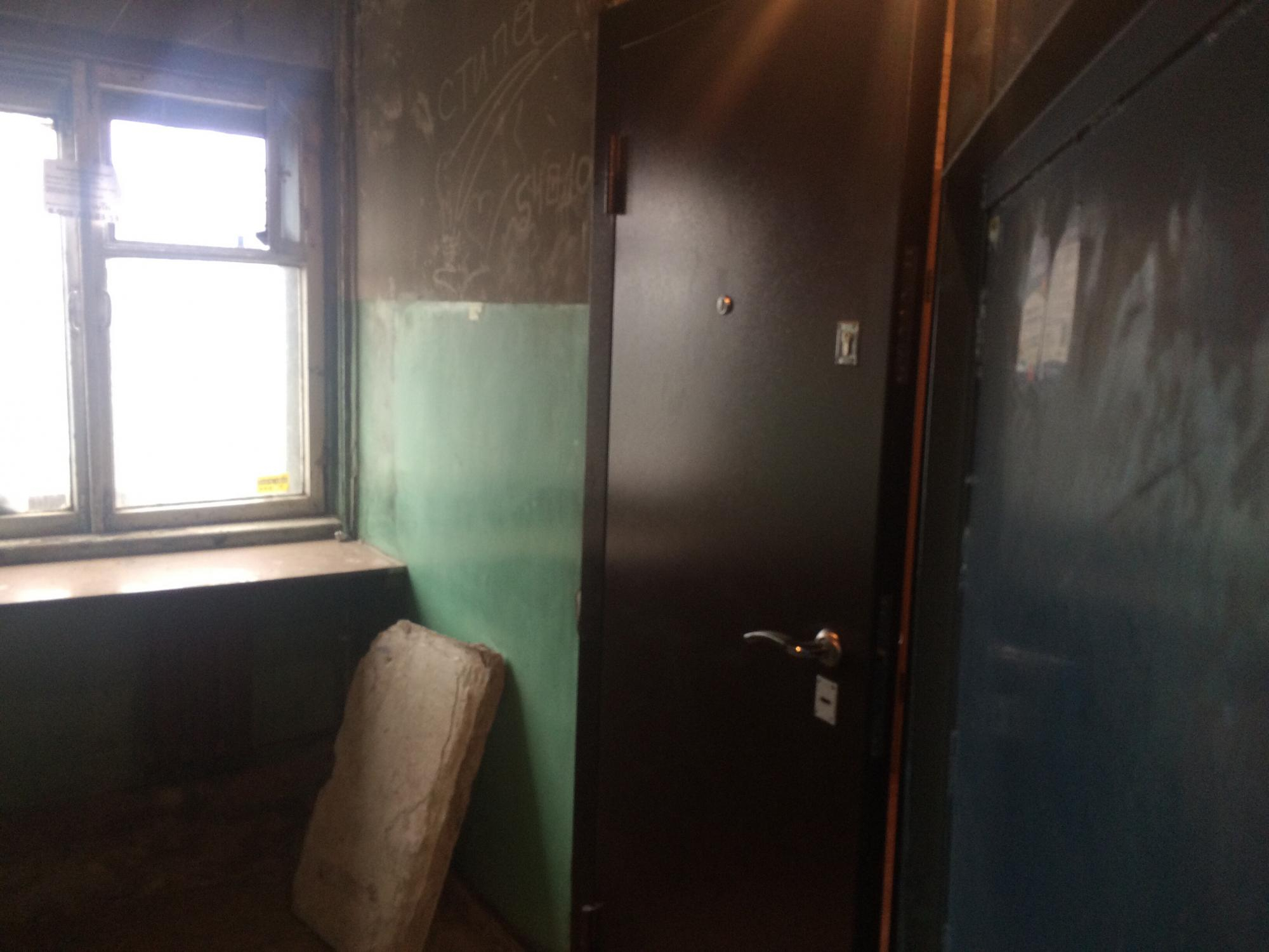 1к квартира 13 улица Королева   12000   аренда в Красноярске фото 7