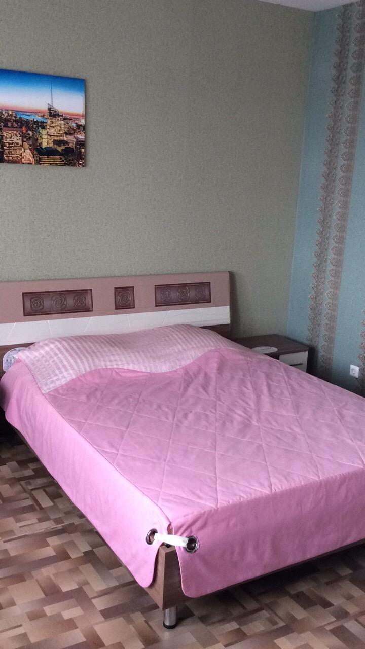 1к квартира улица Дмитрия Мартынова, 27 | 17000 | аренда в Красноярске фото 1