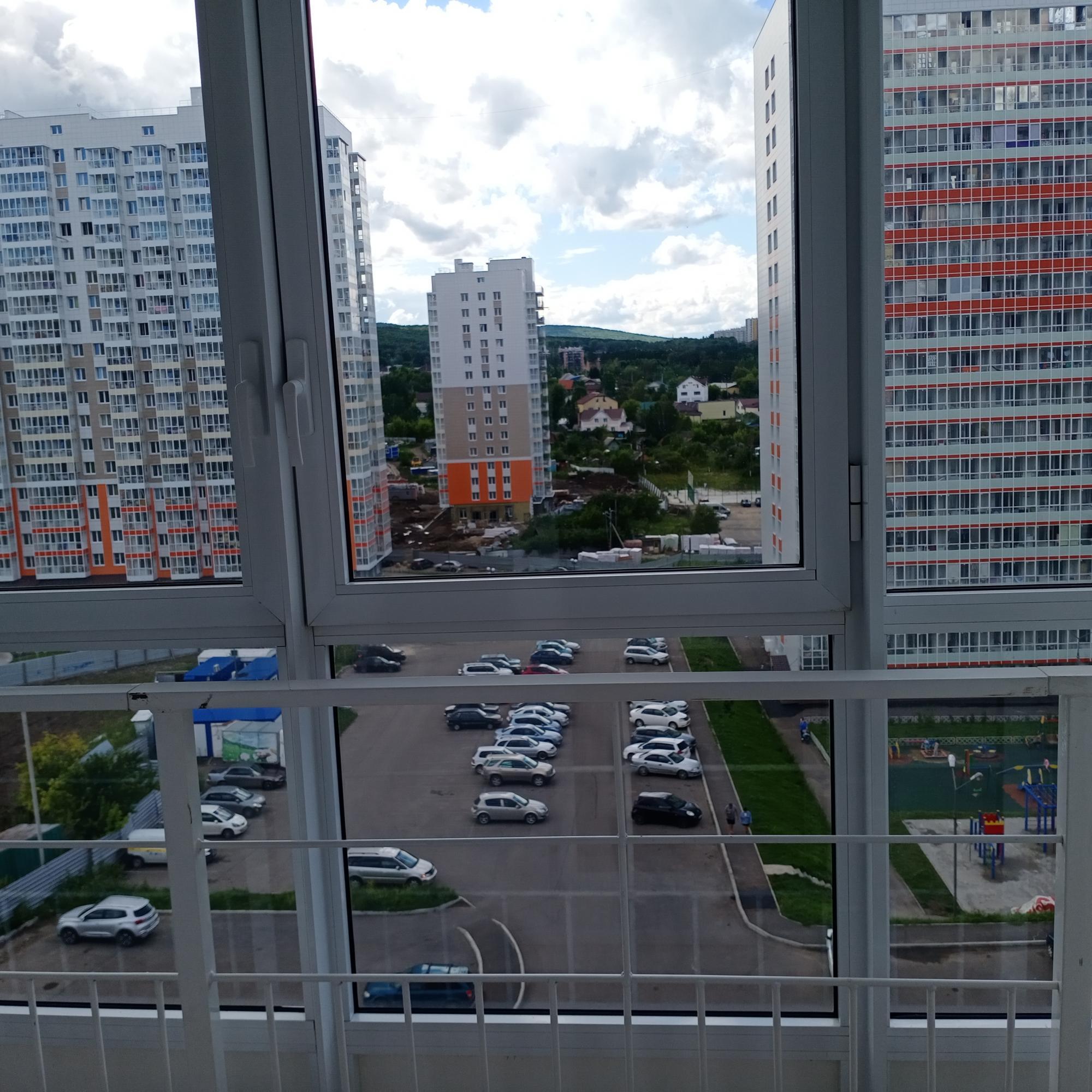 1к квартира улица Карла Маркса, Департамент Транспорта | 14000 | аренда в Красноярске фото 2