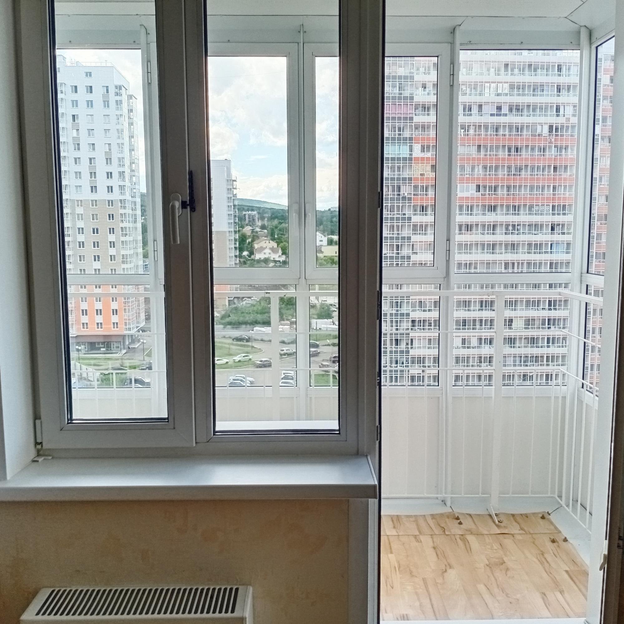 1к квартира улица Карла Маркса, Департамент Транспорта | 14000 | аренда в Красноярске фото 3