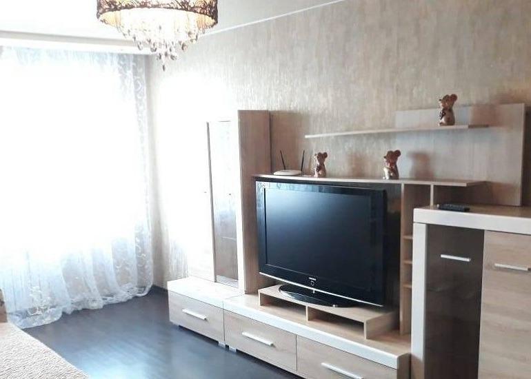 1к квартира улица Партизана Железняка, 22А   14000   аренда в Красноярске фото 0