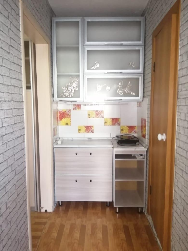 1к квартира улица Быковского, 5Д   16500   аренда в Красноярске фото 4