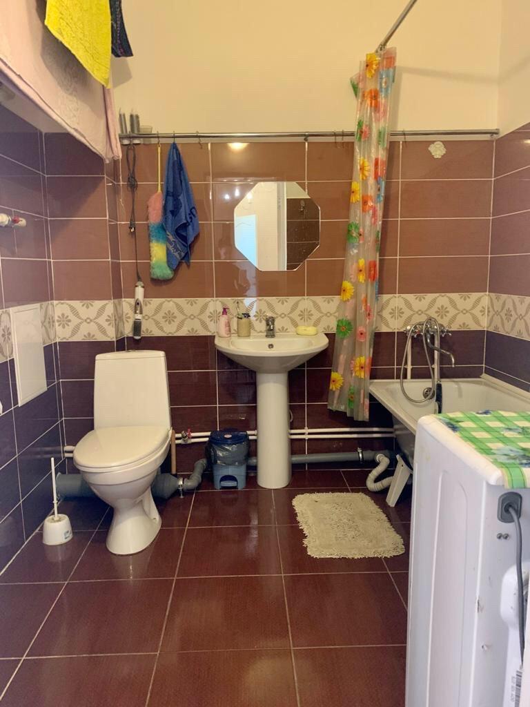 2к квартира улица Дмитрия Мартынова, 24   19000   аренда в Красноярске фото 12