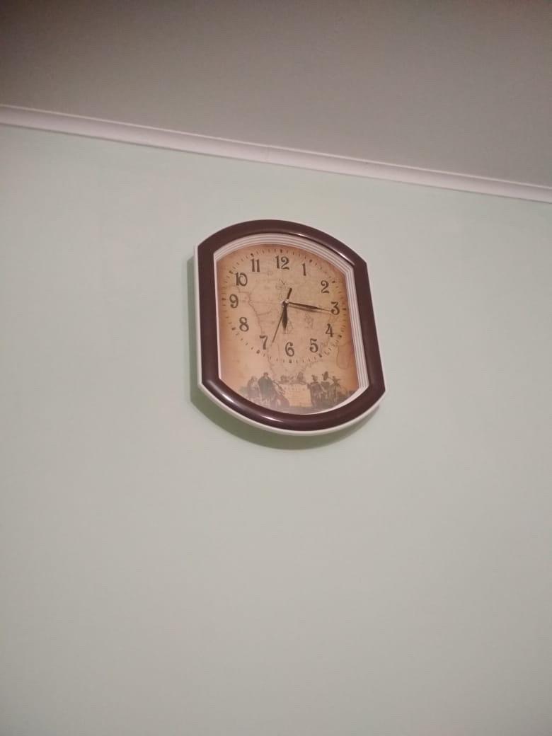 1к квартира 12   11000   аренда в Красноярске фото 2