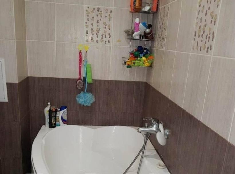 2к квартира Свободный проспект, 30 | 17500 | аренда в Красноярске фото 4
