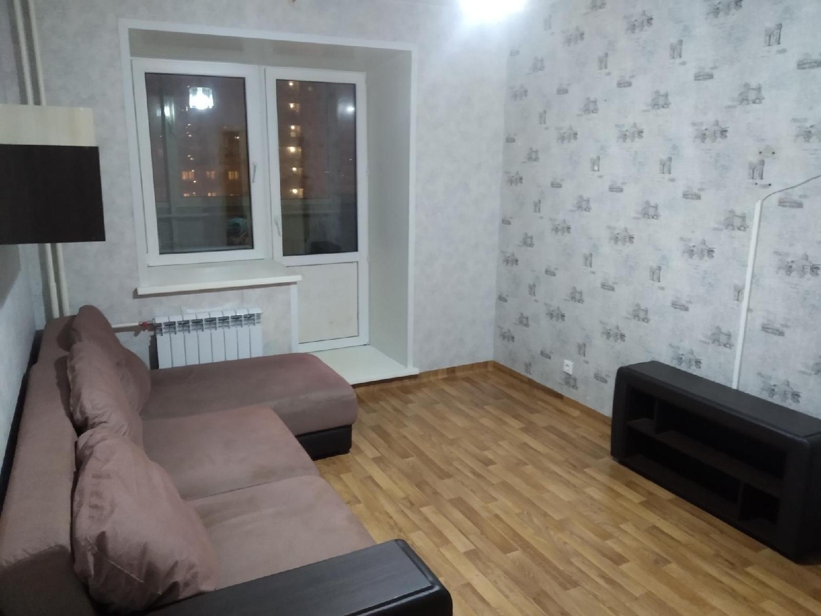 1к квартира 2-я Ботаническая улица, 34   12500   аренда в Красноярске фото 2