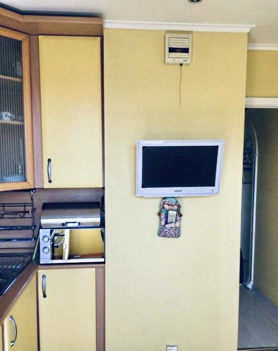 1к квартира Взлётная улица, 30   13000   аренда в Красноярске фото 5