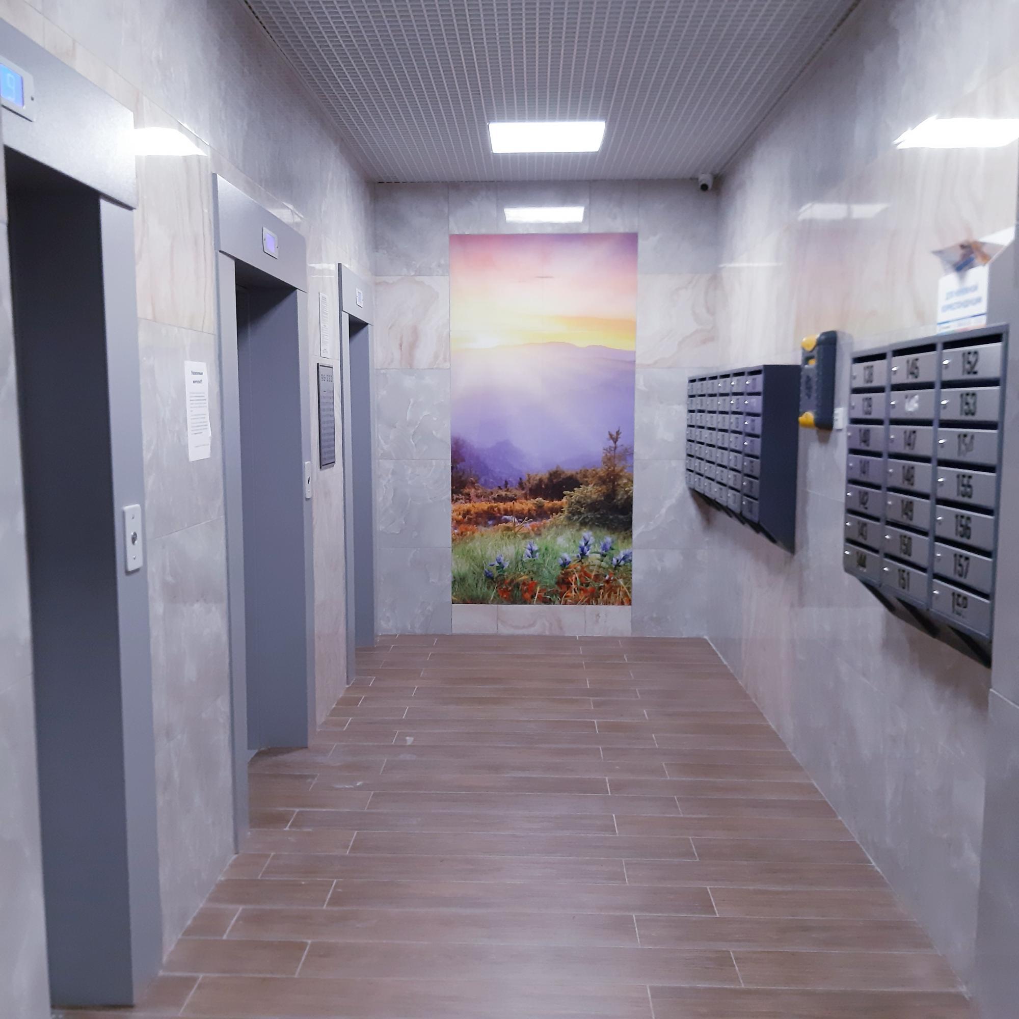 1к квартира улица Петра Подзолкова, 3и | 25000 | аренда в Красноярске фото 18