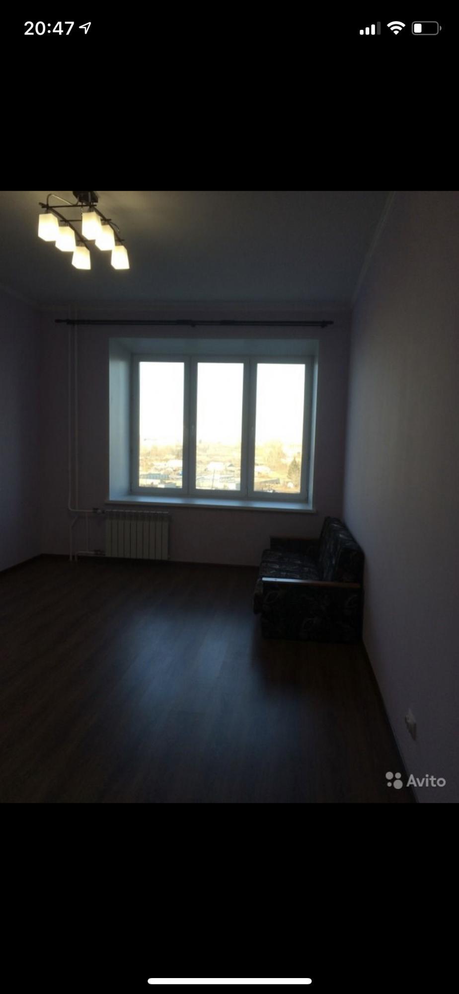 1к квартира улица Авиаторов, 21   25000   аренда в Красноярске фото 16