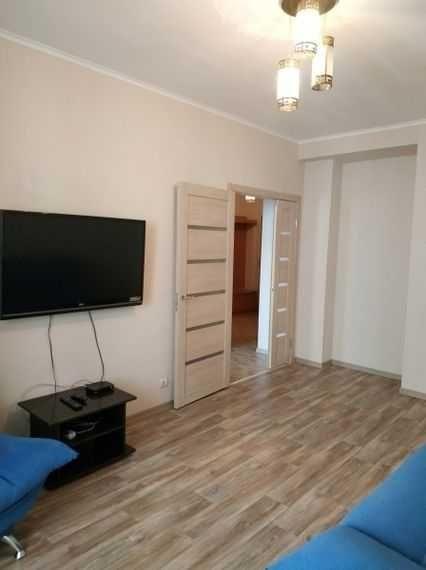 1к квартира улица Александра Матросова, 4   12000   аренда в Красноярске фото 2